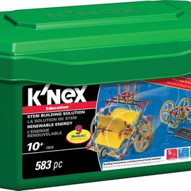 Конструктор K'NEX Education